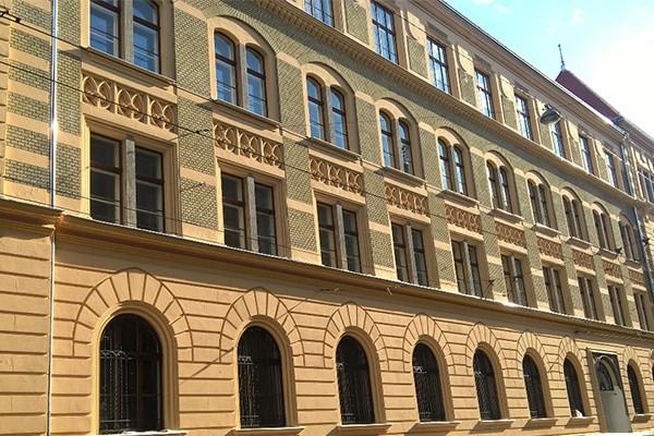 Budapesti Vendéglátóipari és Humán Szakképzési Centrum